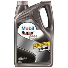 MOBIL SUPER 3000 X2 5W-40 (5LT), , scanz_hi-res