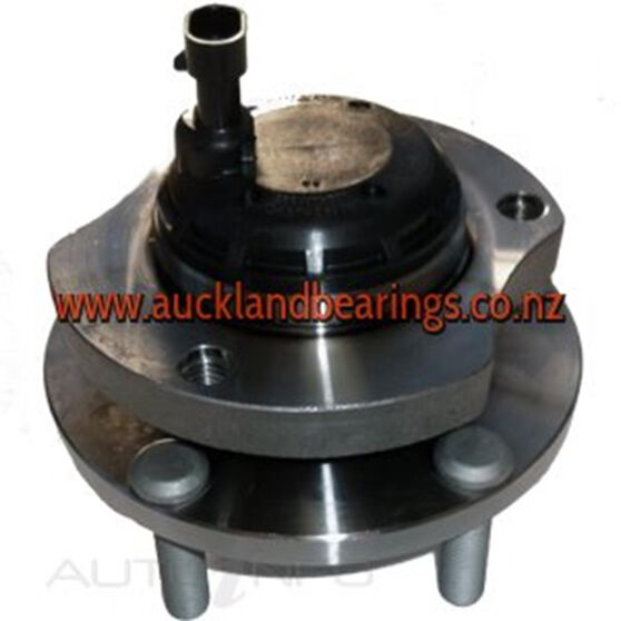 HOLDEN FRONT WHEEL BEARING (HUB UNIT ABS) L/H