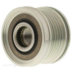 CLUTCH PULLEY SUITS VALEO M/BENZ A160 A170 CDI, , scanz_hi-res