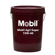 MOBIL AGRI SUPER 15W-40 (20LT), , scanz_hi-res