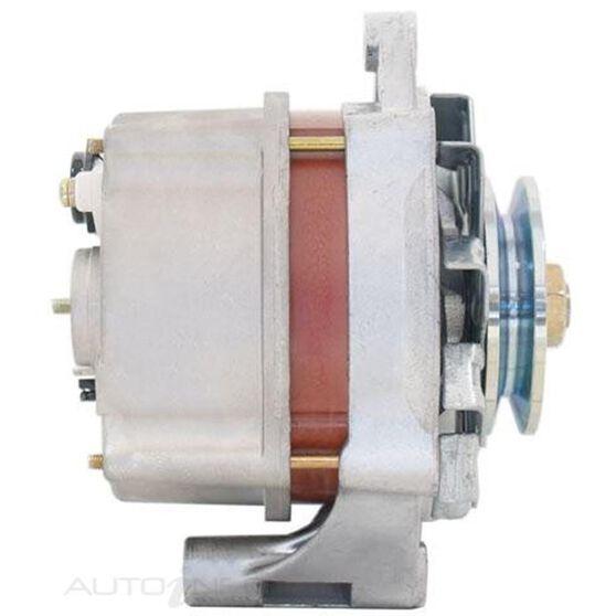 ALTERNATOR 12V 55A FORD XK-XD ENG 6CYL & V8, , scanz_hi-res