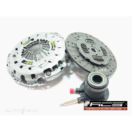 C/KIT FORD FAL 4.0 FG 08>16 256*23*26 INC CSC