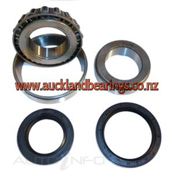 MITSUBISHI REAR WHEEL BEARING KIT