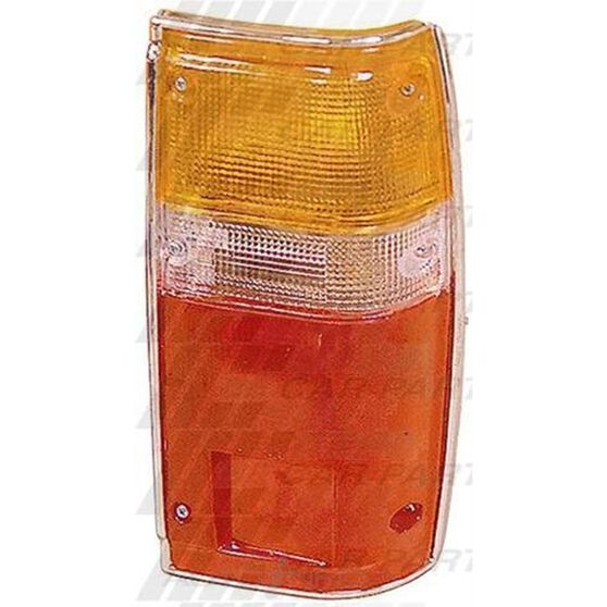 REAR LAMP - LENS - R/H, , scanz_hi-res