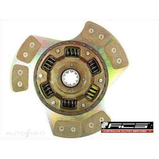 C/PLATE H/D CER ISU FVZ 6SA1 380*10*44.75 6SD1-TC