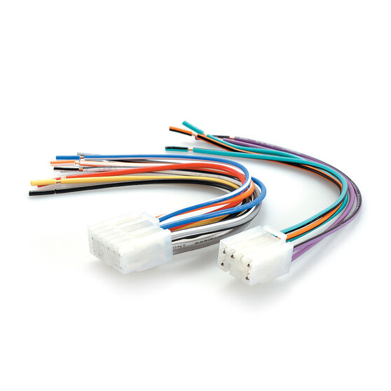 Aerpro Stereo Wiring Harness  Wire-in  - Harness