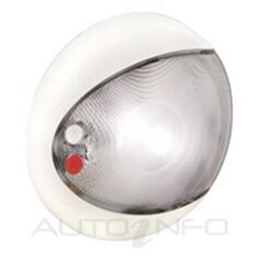 EUROLED TOUCH RED/WHITE WHT CVR, , scanz_hi-res