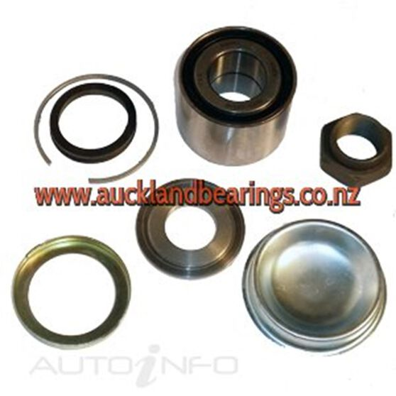 CITROEN / PEUGEOT REAR WHEEL BEARING KIT