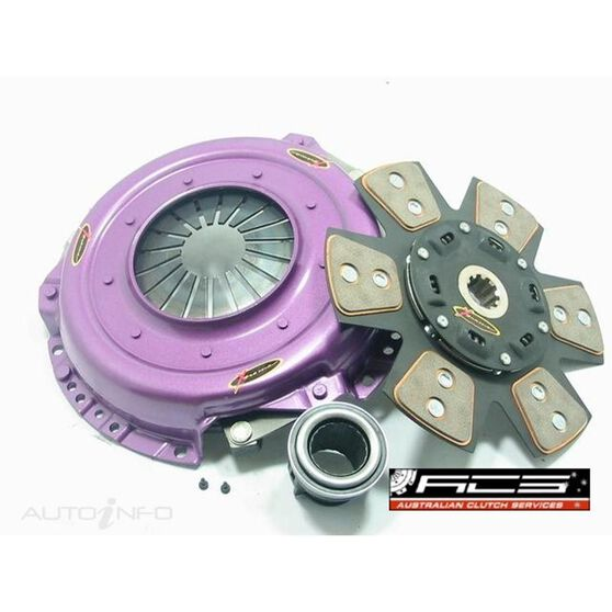 C/KIT H/D CER HOL V6 VN-VS 255*10*28.57