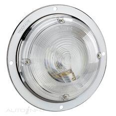 LAMP INTERIOR CHROME ROOF, , scanz_hi-res
