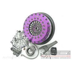 C/KIT H/D NIS R33 CER TWIN PL 230MM INC F/WHEEL & PULL CON, , scanz_hi-res