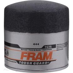 OIL FILTER TG FORD JEEP TOY 92*3/4-16UNF*94 SPIN >, , scanz_hi-res