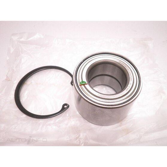 Toyota BB 06- Front wheel bearing kit, , scanz_hi-res