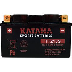 TTZ10S Katana Motorcycle Battery, , scanz_hi-res