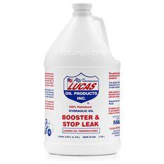 HYDRAULIC OIL BOOSTER & STOP LEAK - 3.78, , scanz_hi-res