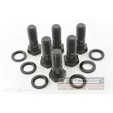 C/ASSY BOLT KIT H/D CHEV FORD 3/8, , scanz_hi-res