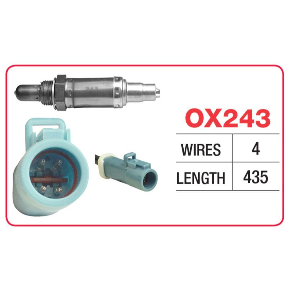 Oxygen Sensor Suits Ford Four Wire Direct Fit - OX243 | Supercheap ...