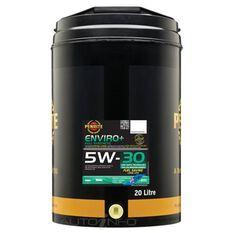 ENVIRO + ENGINE OIL 5W30 20L, , scanz_hi-res