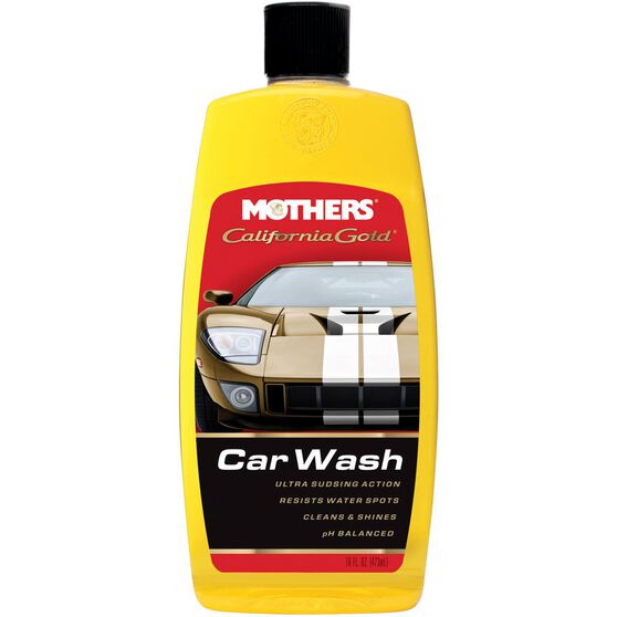CALIFORNIA GOLD CAR WASH 475ML