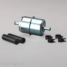 5/16IN IN LINE FUEL FILTER, , scanz_hi-res