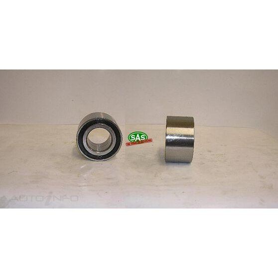 Mazda 6 Front Wheel Bearing Kit, , scanz_hi-res