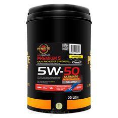 PREM FS 5W50 - 20LTR