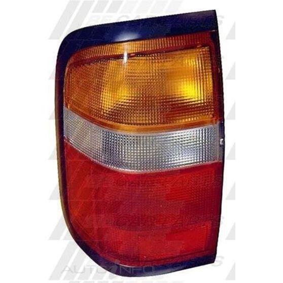 REAR LAMP - L/H - AMB+CLR+RED, , scanz_hi-res