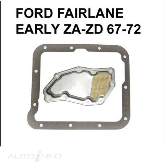 FORD FAIRLANE EARLY ZA - ZD 67-72, , scanz_hi-res