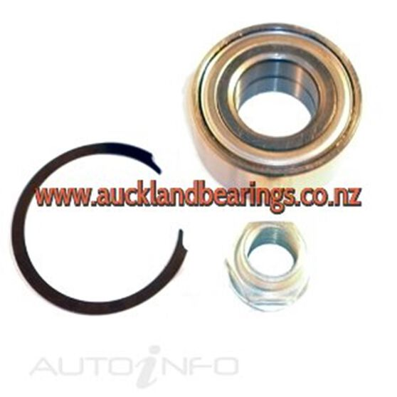 FIAT FRONT WHEEL BEARING KIT