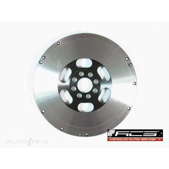 F/WHL C/MOLY NIS PULS N14 GTIR SR20DET 5.5KG