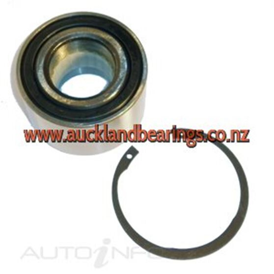 BMW WHEEL BEARING KIT