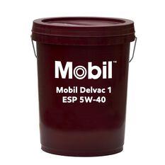 MOBIL DELVAC 1 ESP 5W-40 (18.9LT), , scanz_hi-res