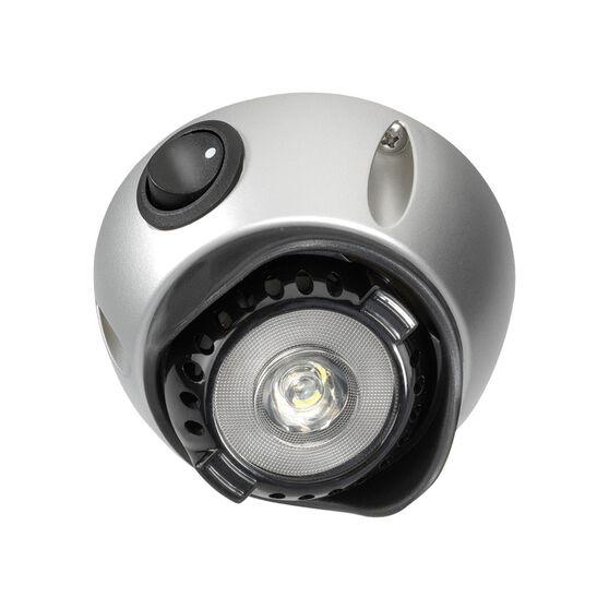 LAMP INTERIOR 10-30V LED SATIN, , scanz_hi-res