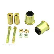 Control arm - lower inner bushing, , scanz_hi-res