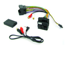 HARNESS AUX IN FOR CITROEN PEUGEOT, , scanz_hi-res