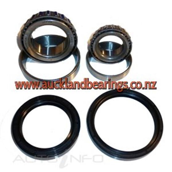 TRIUMPH REAR WHEEL BEARING KIT