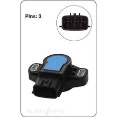 TRIDON THROTTLE POSITION SENSOR, , scanz_hi-res