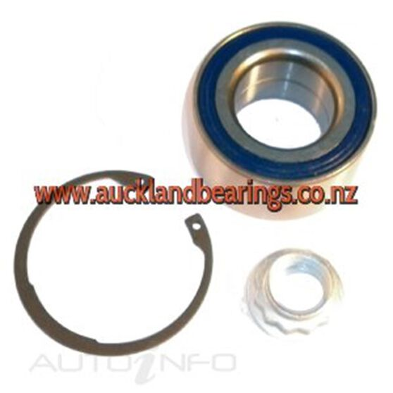 BMW REAR WHEEL BEARING KIT