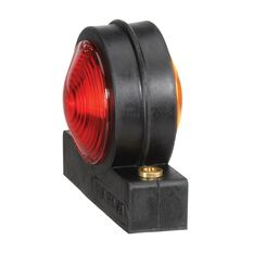 LAMP SIDE MARKR RED/AMB BLISTR, , scanz_hi-res