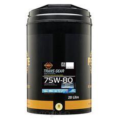 TRANS GEAR 75W-80  20L, , scanz_hi-res