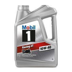 MOBIL 1 RACING 4T 10W-40 (4LT)