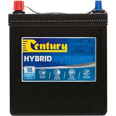 S34B20R Century AGM Battery, , scanz_hi-res