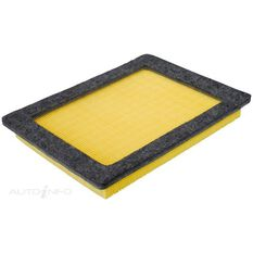 AIR FILTER FORD F150 F350 5.4 287*216*36 PANEL V8 04>, , scanz_hi-res