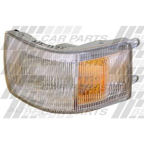CORNER LAMP - ASSY - L/H, , scanz_hi-res