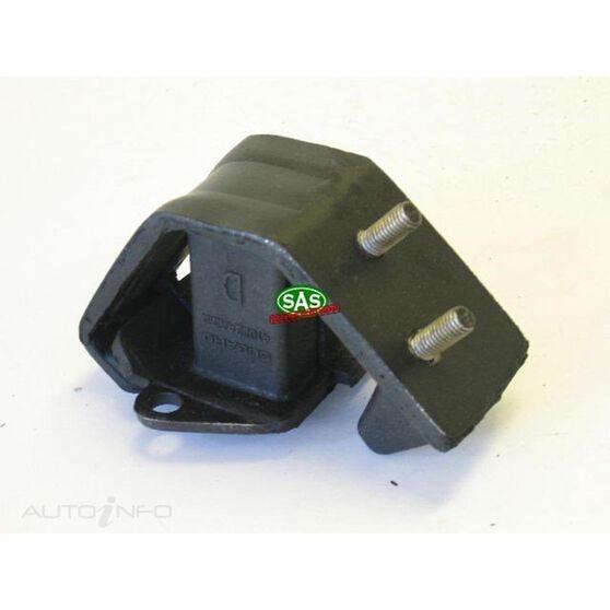 Subaru Rear Gearbox MT LH, , scanz_hi-res