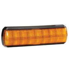 LED 38 10-30V REAR INDICATOR AMBER, , scanz_hi-res