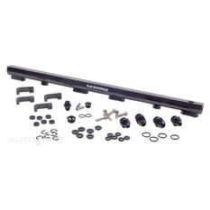FUEL RAIL HLDN VL TURBO BLK