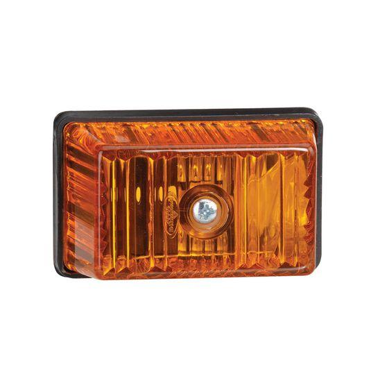 LAMP MARKER AMBER BLISTER, , scanz_hi-res