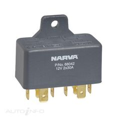 REPLAY 12V 30AMP X2 TWIN, , scanz_hi-res