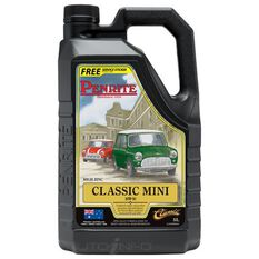4 X CLASSIC OIL MINI  5L, , scanz_hi-res